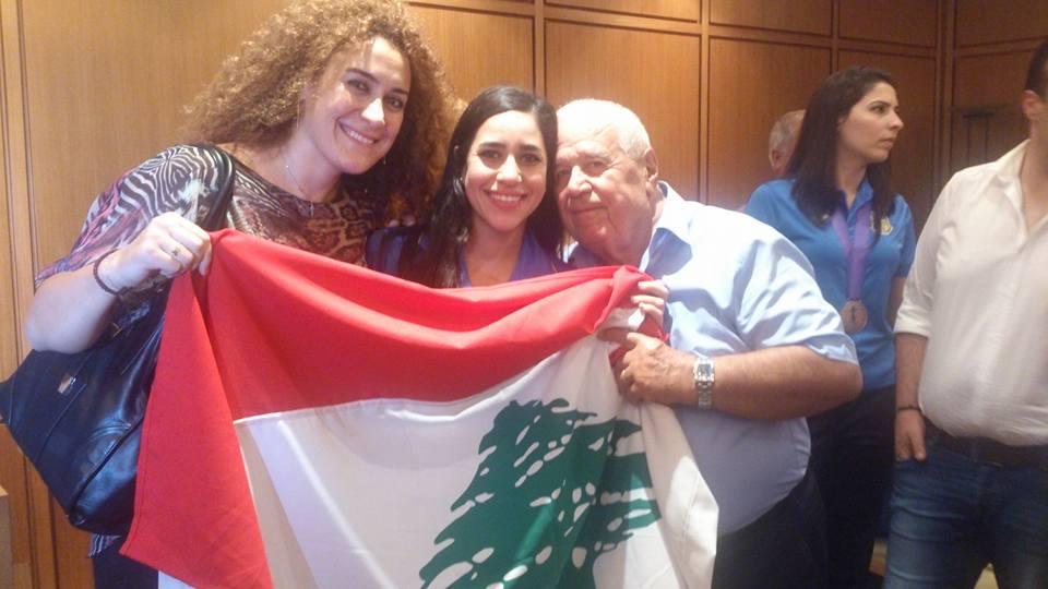 Mujeres Trotamundos Gaby Saad