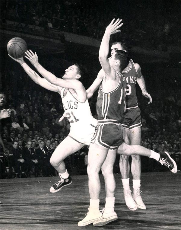 celtics unos de Los mejores inicios de temporada en la historia de la NBA
