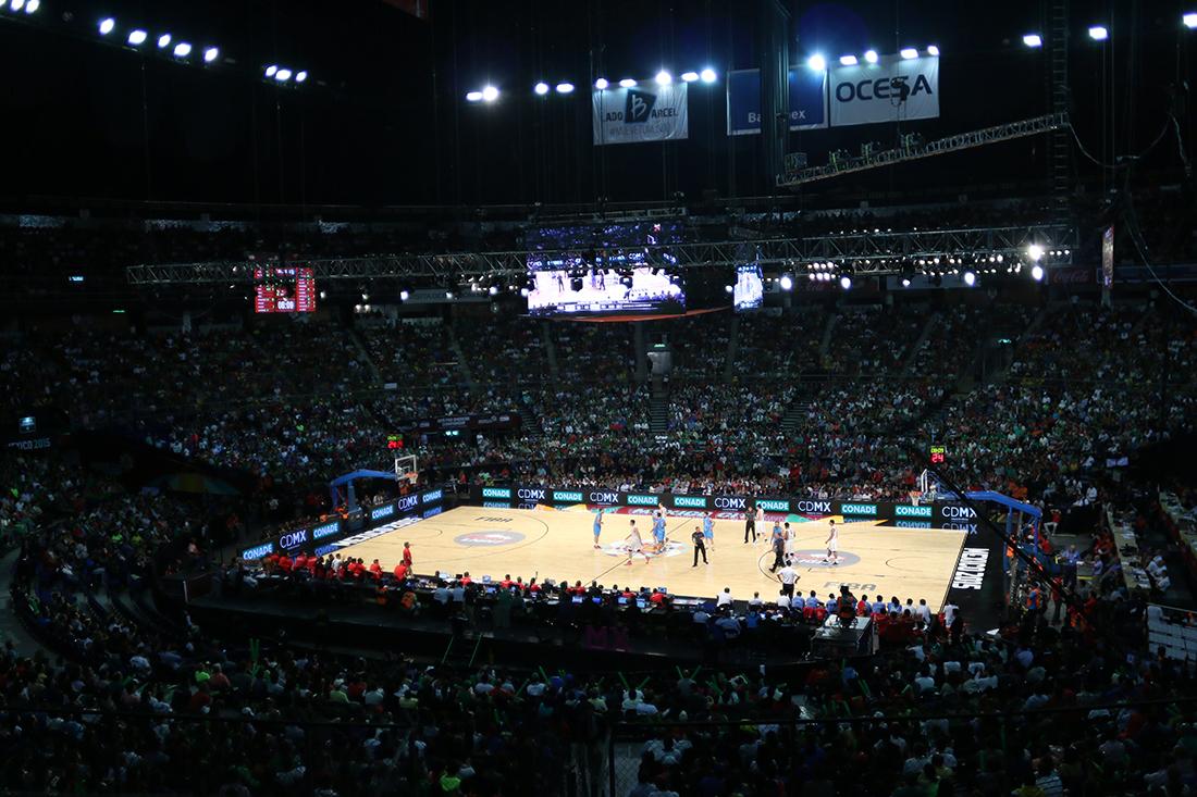 Sin México, FIBA define finalistas para los torneos de Repechaje por Viva Basquet