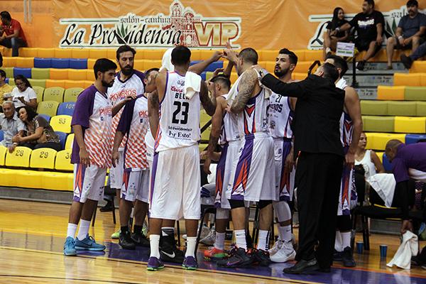 LNBP manda comunicao a FIBA ante la suspencion de mexico en el basquetbol