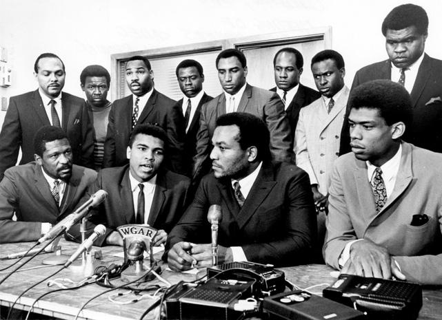 Kareem Abdul-Jabbar critica a Michael Jordan por Viva Basquet