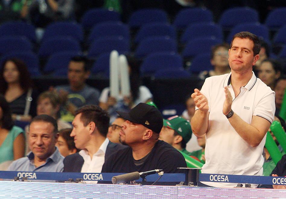 LA BATALLA POR EL BASQUTEBOL EN MÉXICO, CONADE, FIBA Americas