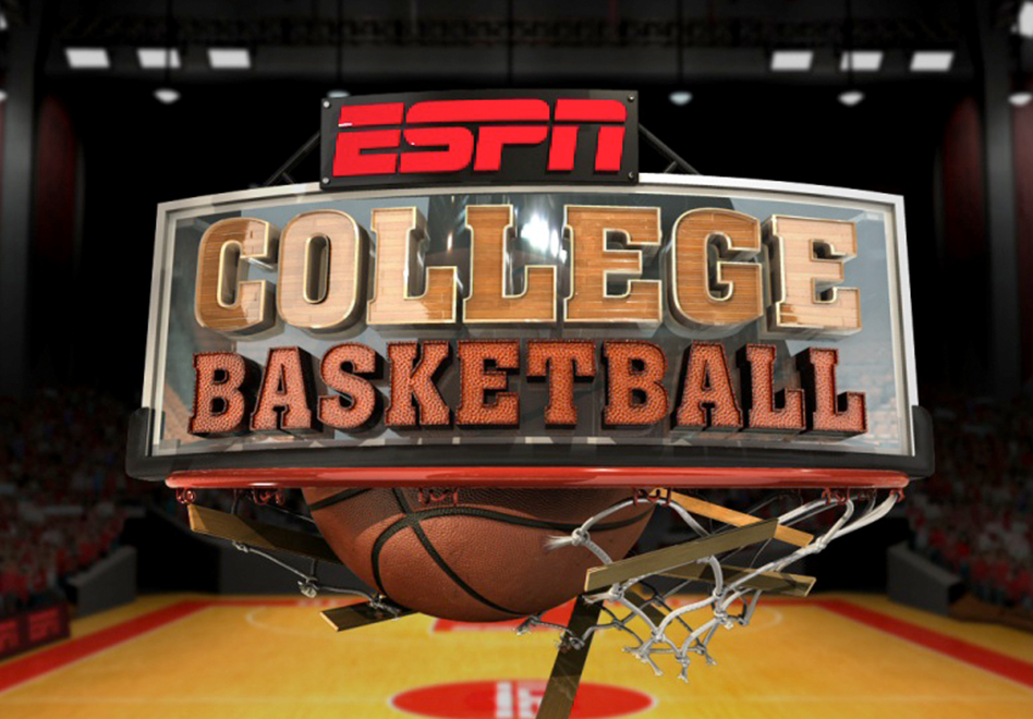 ESPN College Basketball Soundtrack