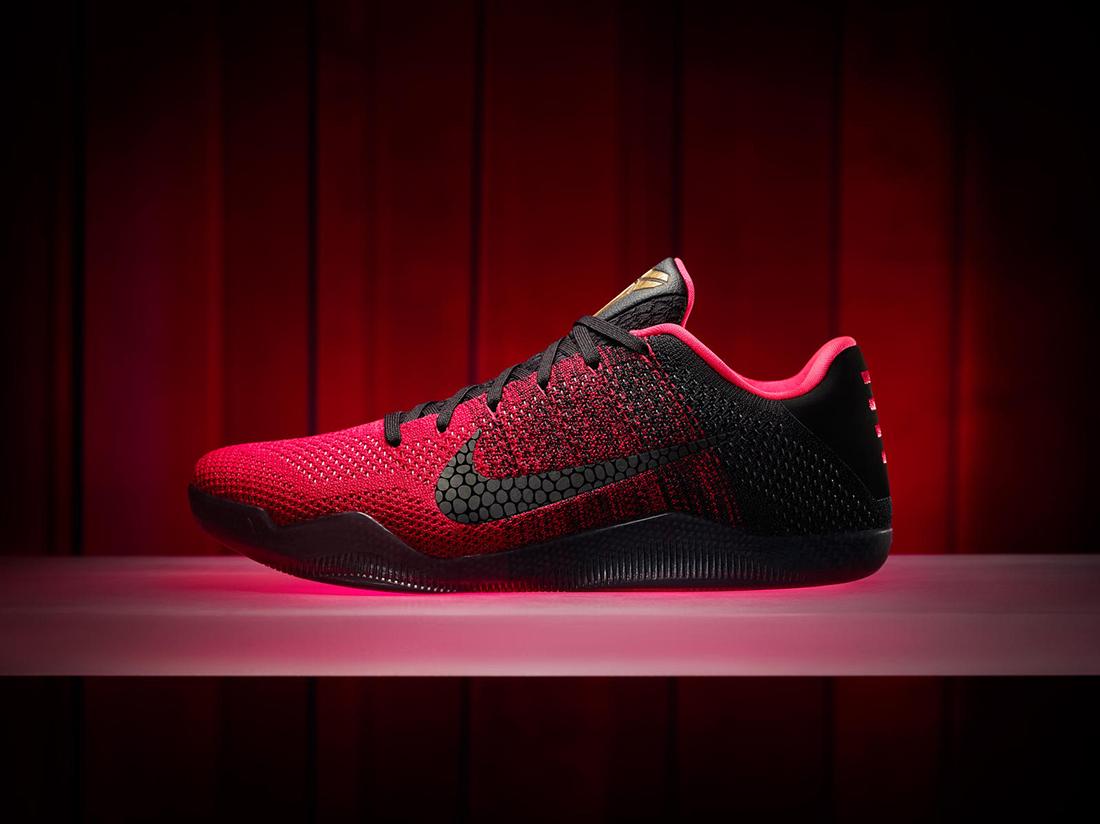 Nike Kobe XI: El fin de una era dorada.