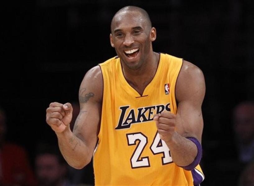 De Kobe Bryant para el mundo por Viva Basquet