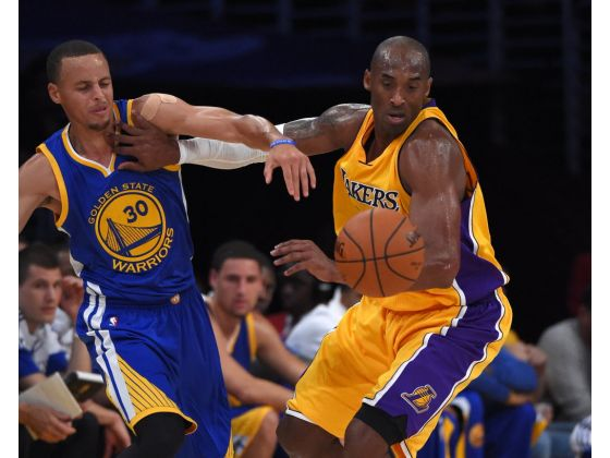 Kobe comanda las votaciones rumbo al NBA All-Star Game por Viva Basquet