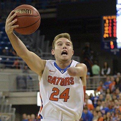Zach Hodskins , un jugador sin límites en la NCAA por Viva Basquet