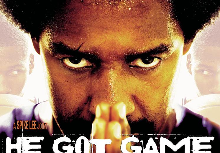El Juego Sagrado o He Got Game soundtrack