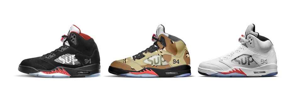 Los 10 modelos Air Jordan del 2015