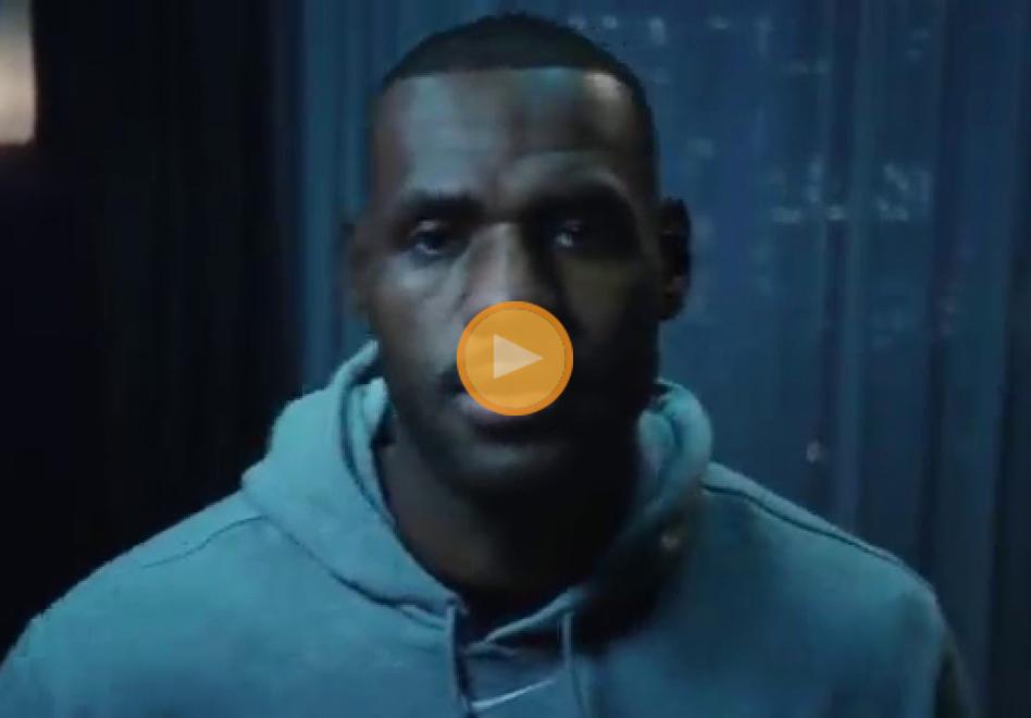 LeBron James se une al mundo de la realidad virtual por Viva Basquet