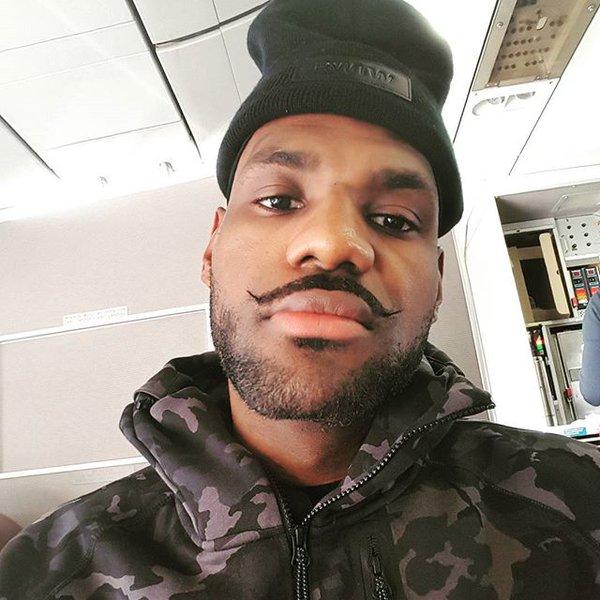 Movember en la NBA