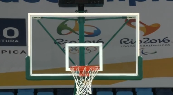 La Arena Carioca Rio 1