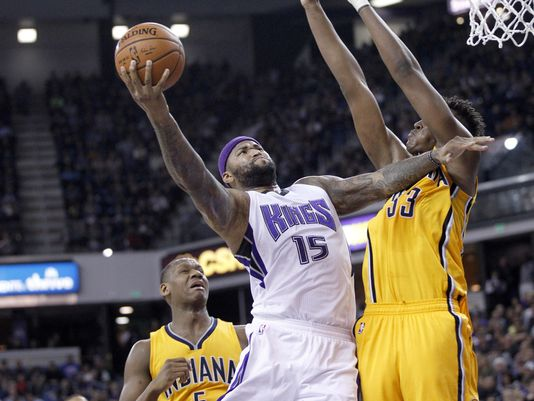 El Equipo Ideal de la semana en la NBA