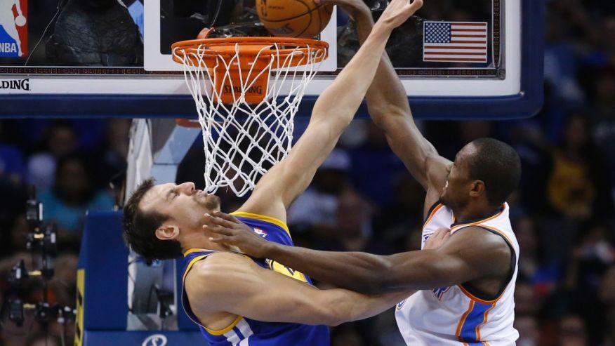 Dellavedova el más sucio de la NBA por Viva Basquet