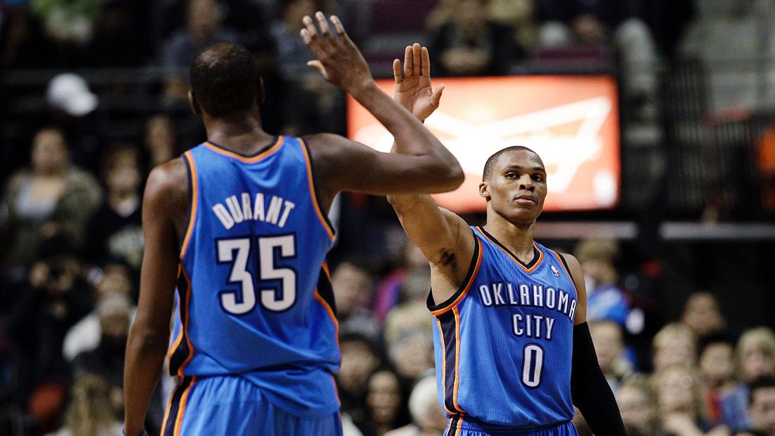 Equipo Ideal de la Semana en la NBA