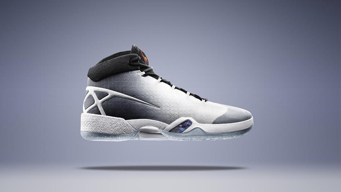 Llegaron los Jordan XXX