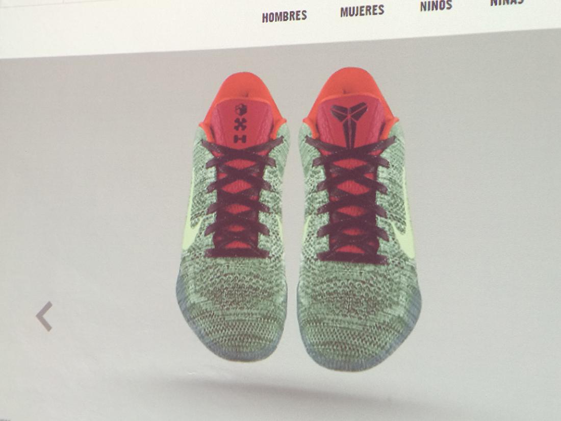 Nike.com se presenta en grande por Viva Basquet