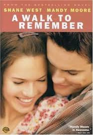 "Su ""chick flick"" favorite es ""A day to remember"""
