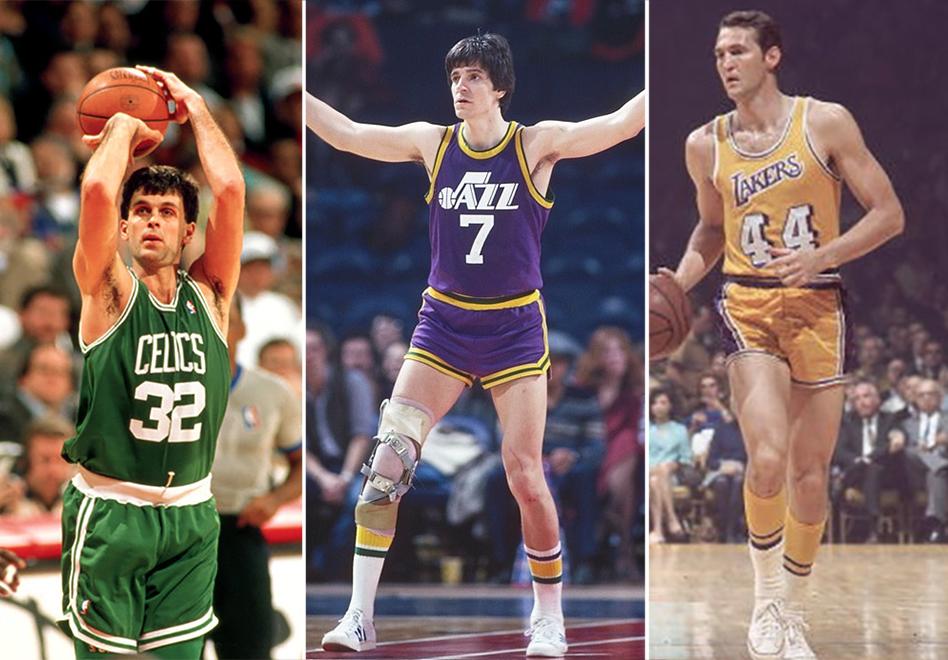 Los Mejores Jugadores Blancos de la NBA