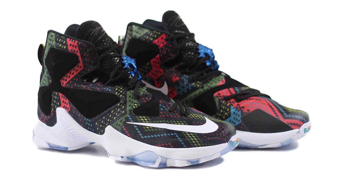 Nike lanza la colección BHM 2016. por Viva Basquet