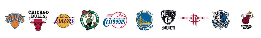 Las franquicias más valiosas de la NBA en 2016