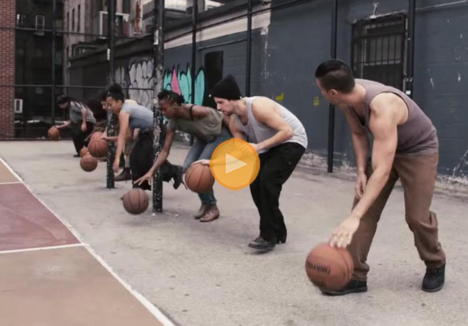 videos de basquetbol y stump music en viva basquet