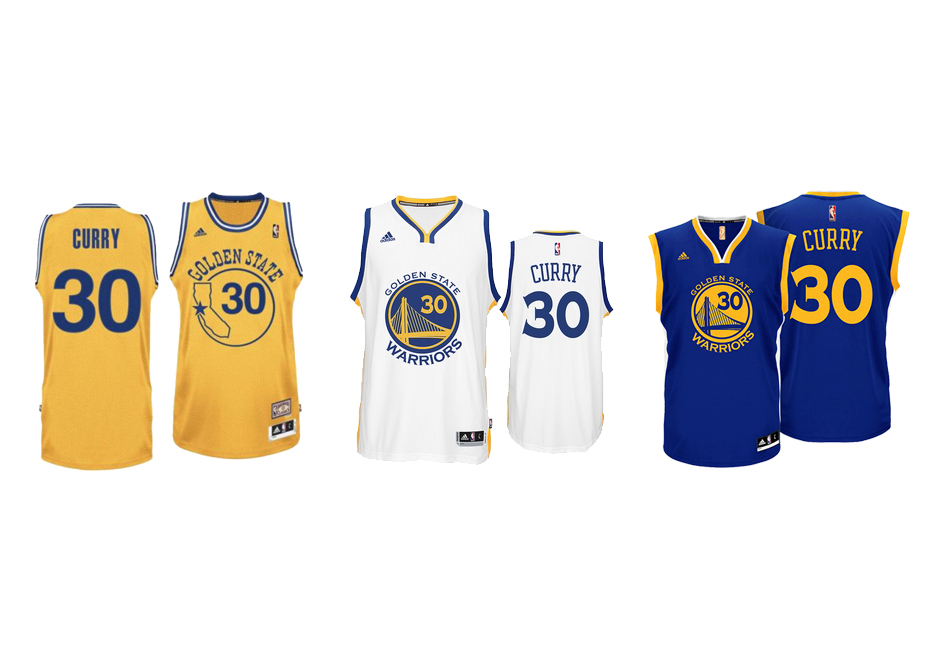 curry es el que mas vende jerseys en la NBA