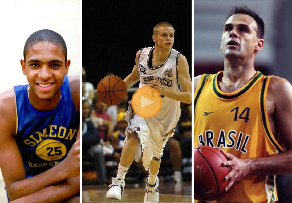 Jugadores profesionales de basquetbol que nunca estuvieron en la NBA por alguna razon