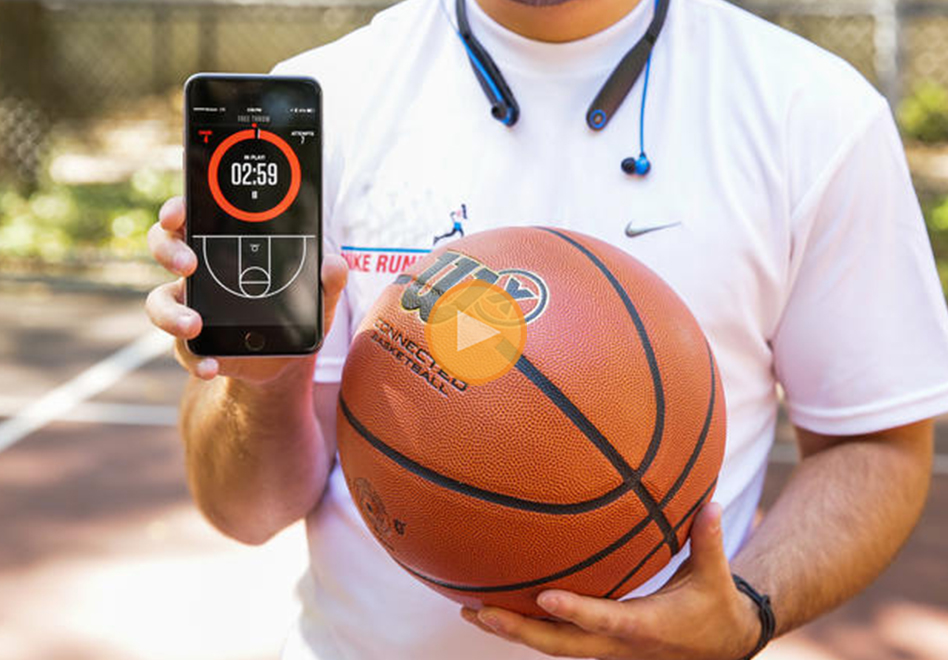 Smart Basketball: La nueva era del entrenamiento