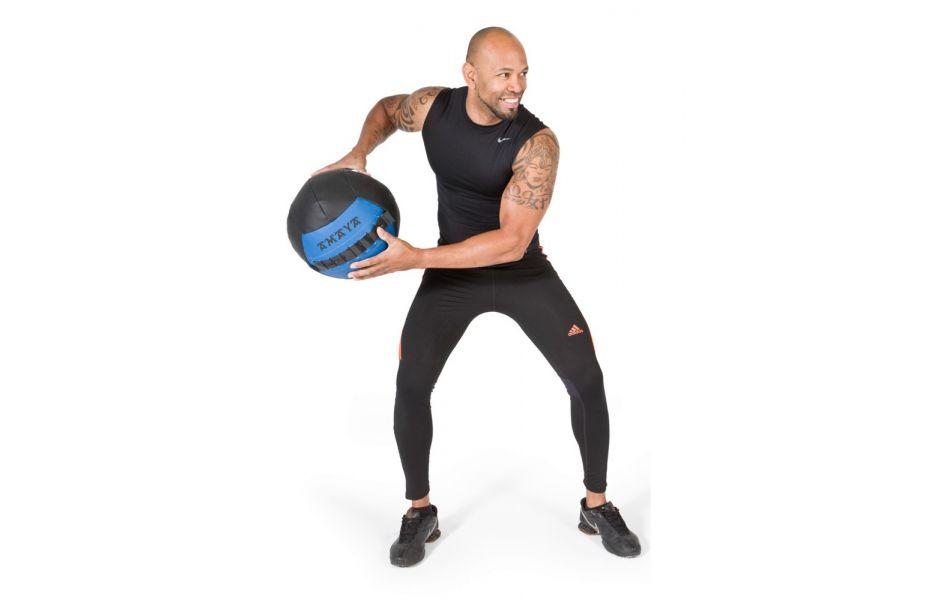 Como fortalecer el abdomen rápidamente por viva basquet