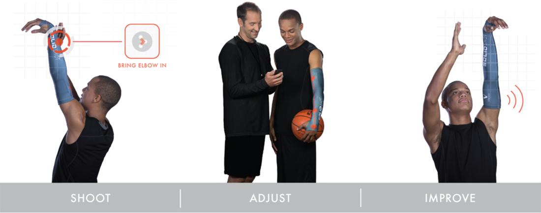 Mejora tus tiros libre con SOLIDshot Basketball Shooting System