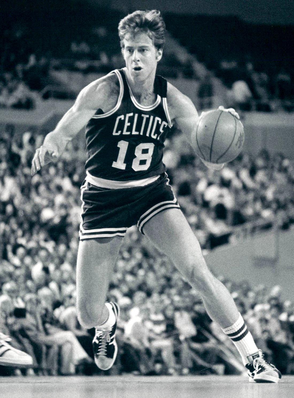 Los Records de Dave Cowens por viva basquet