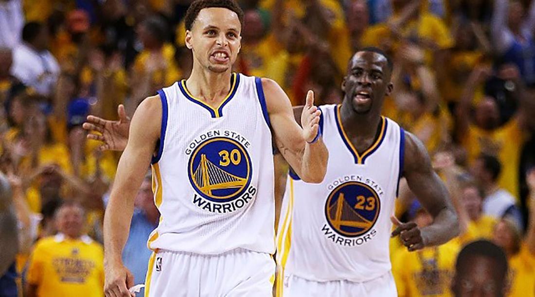 Los queridos y odiados Warriors por viva basquet
