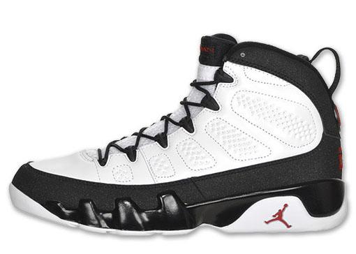 El Jordan 9 retro volverá este año