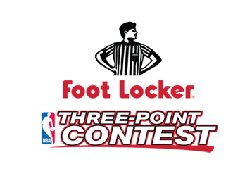 Three Point Contest logo