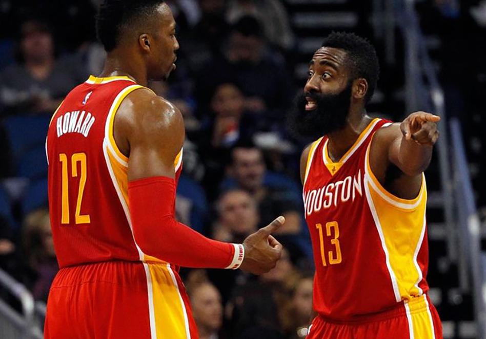 Una nueva polémica ronda a los Rockets y esta vez los señalamientos van directo a su principal figura, muchas veces criticado por su pobre defensa
