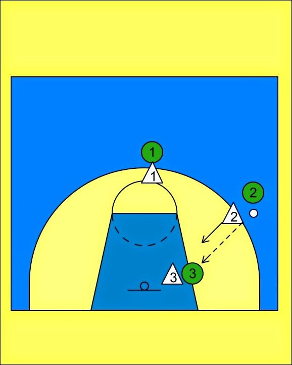 Cómo generar espacio para el tirador situacion4