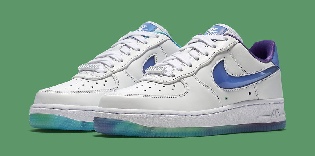 "Air Force 1 ""Northern Lights"""