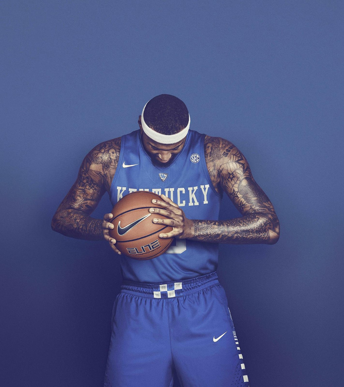 Nike los regresa al March Madness, foto 1