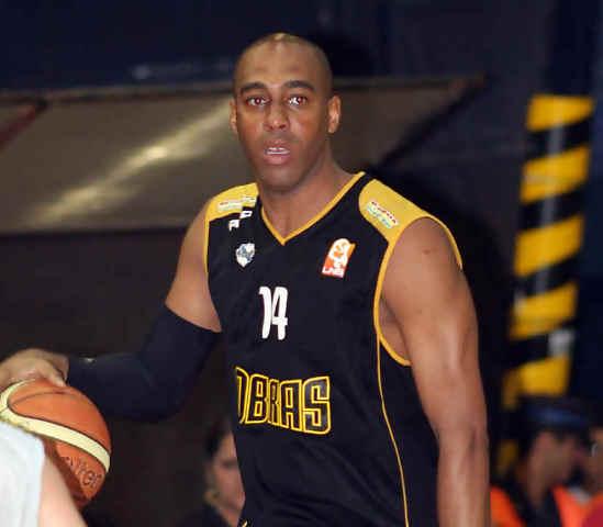 Cubanos en la NBA por Viva Basquet