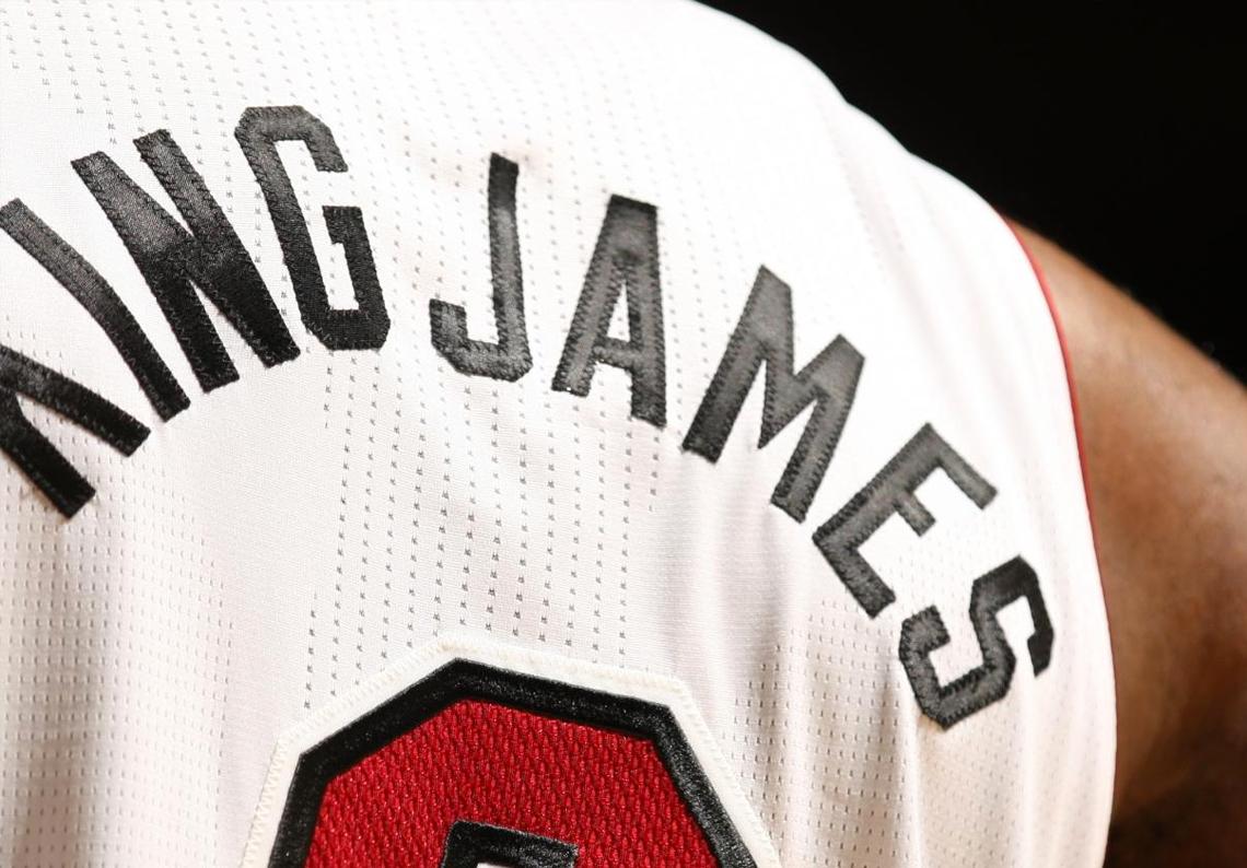 Jugadores NBA y sus apodos por Pablo Riquelme