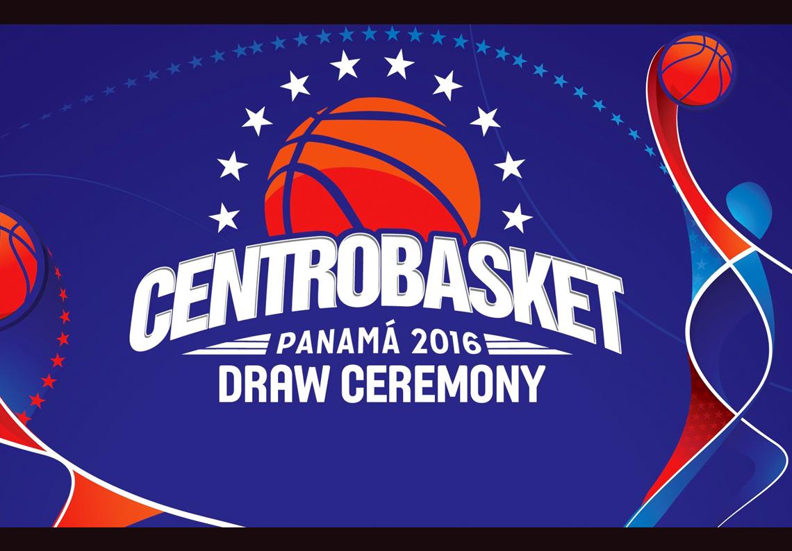 Sigue el sorteo del Centrobasket 2016