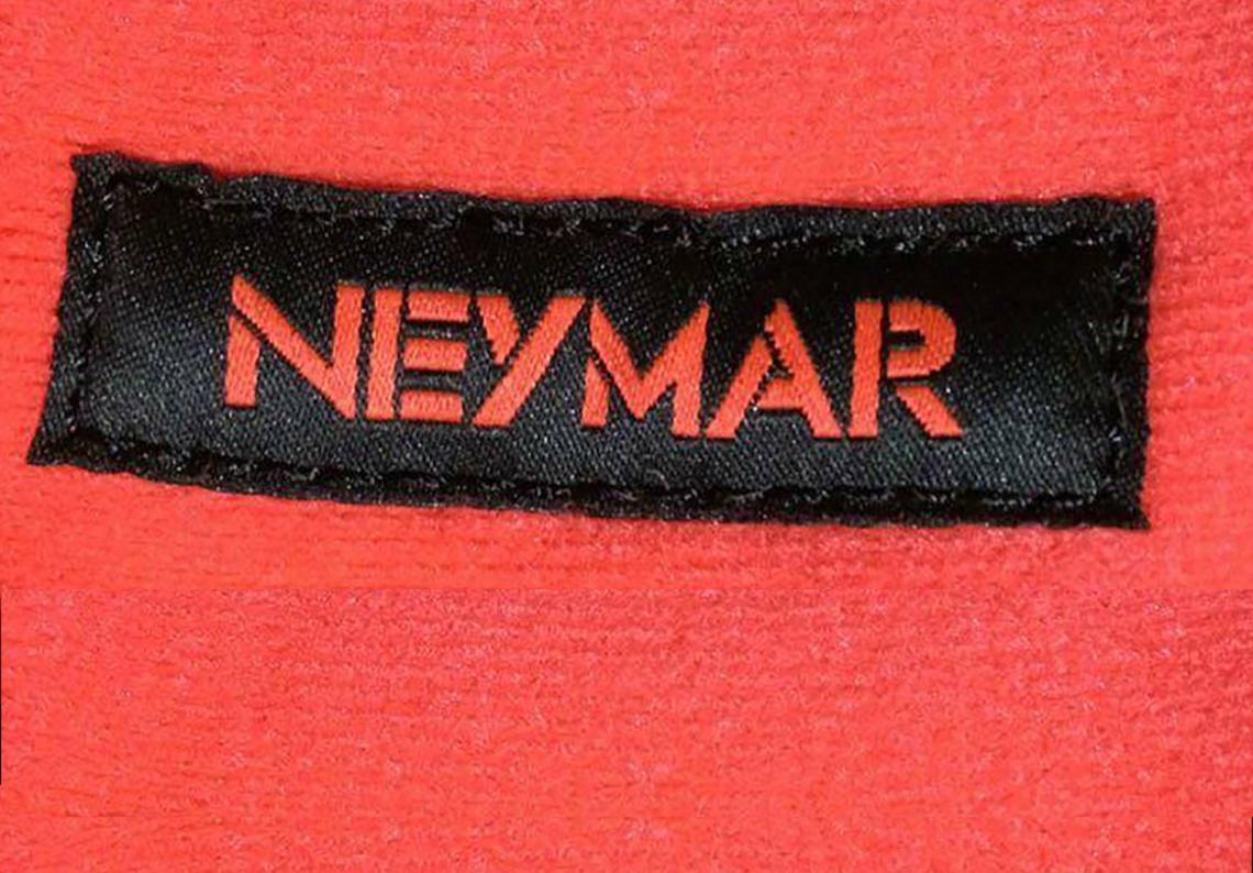 thumbnail. la etiqueta de los nuevos Los Jordan V x Neymar