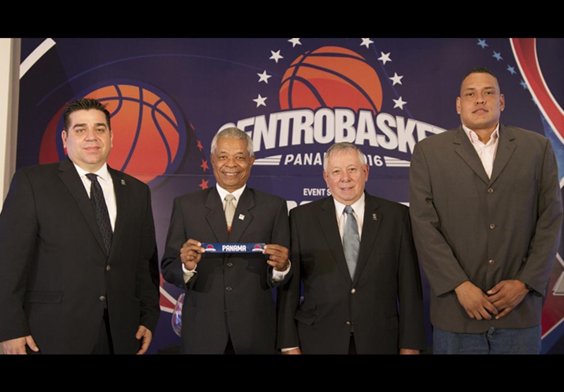 thumbnail. Listos los grupos para el Centrobasket 2016
