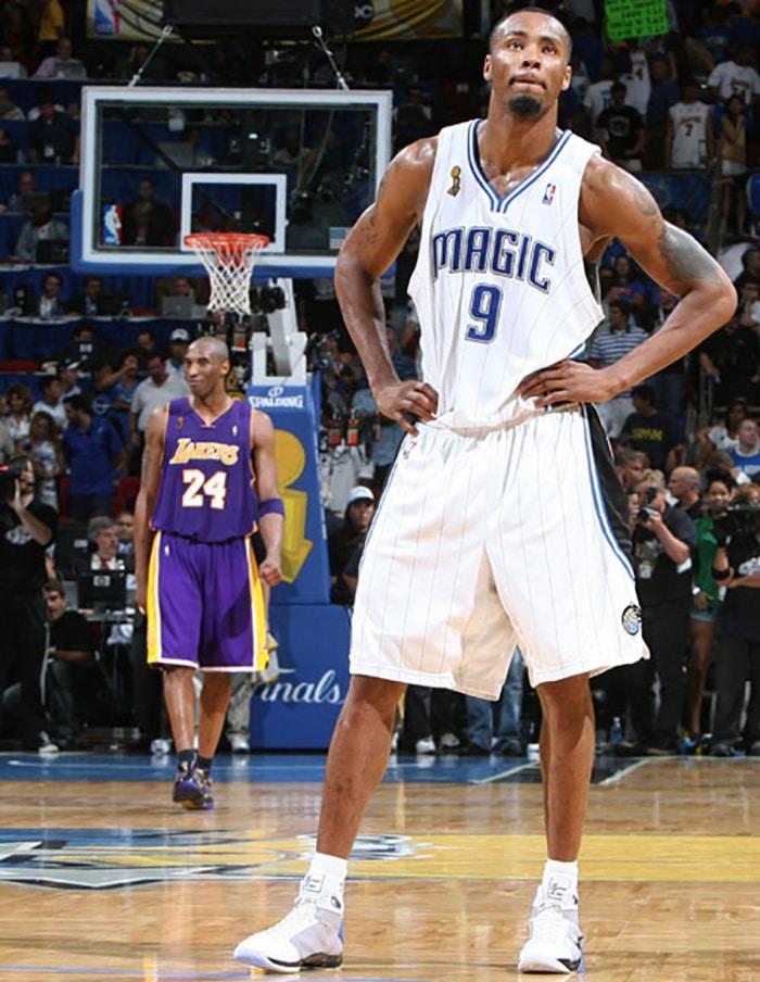rashard lewis steroids Dopaje en la NBA