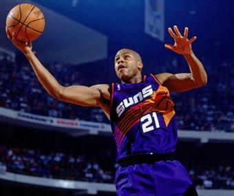 richard dumas Dopaje en la NBA
