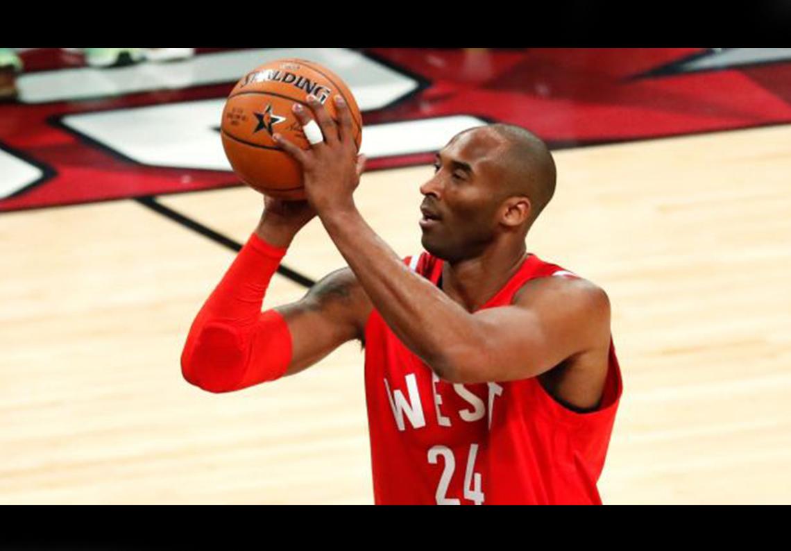 Thumbnail. 100 mil dólares por el jersey de Kobe Bryant
