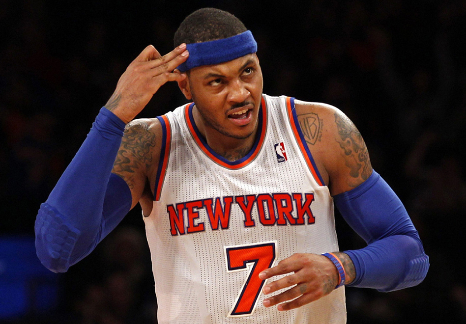 thumbnail. Los problemas se multiplican en los Knicks