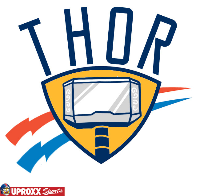 thunderthor