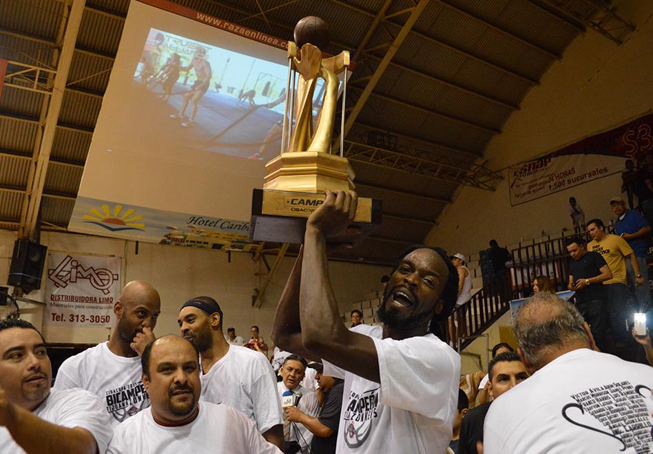 Zonkeys va por el tricampeonato en CIBACOPA por Viva Basquet